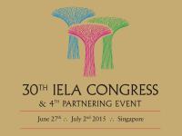 IELA Congress Logo
